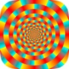 Optical illusions pictures - Visual effects