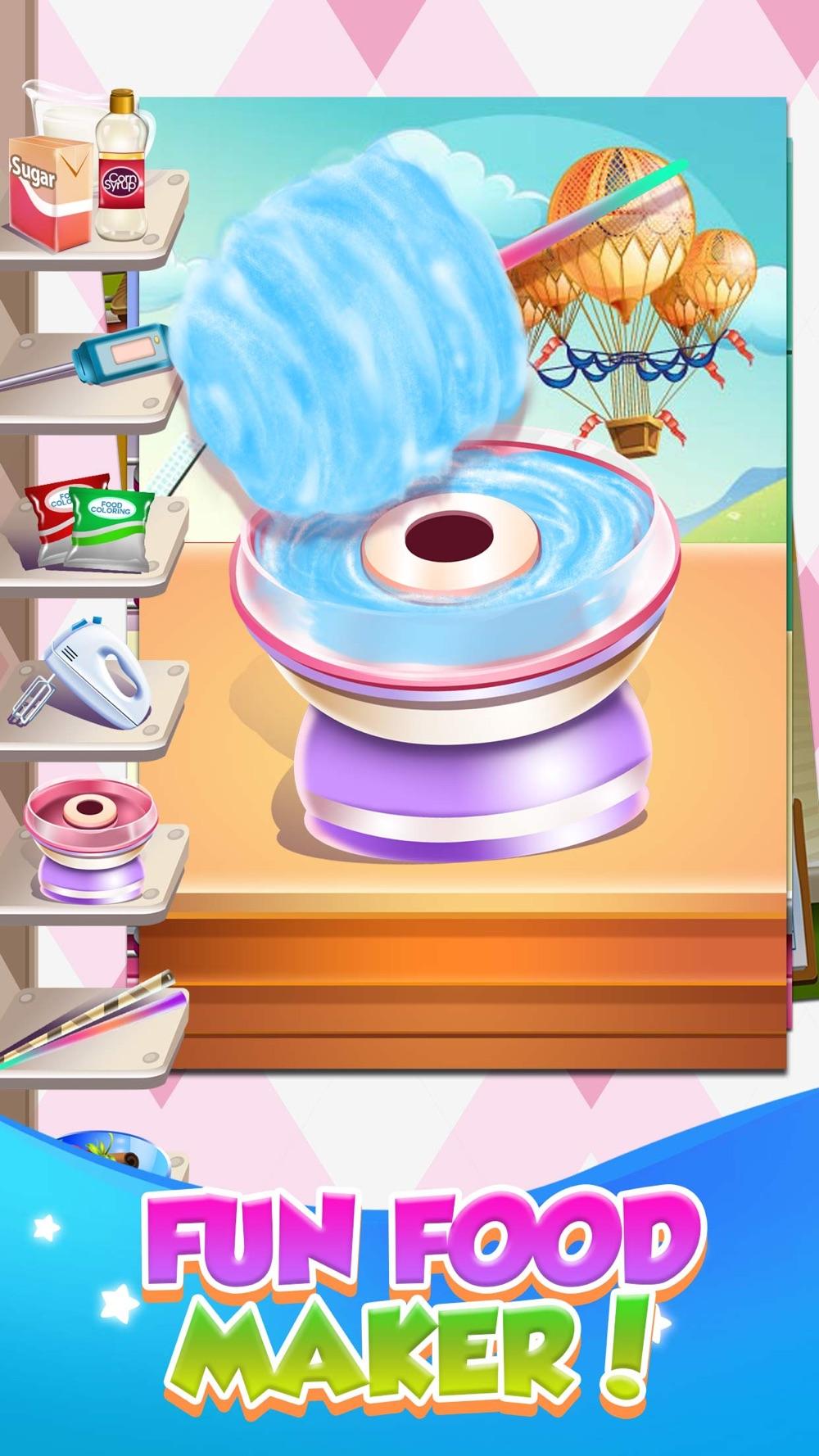 Dessert Food Maker – Cooking Kids Games Free!