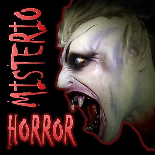 Audiocuentos de Horror y Misterio