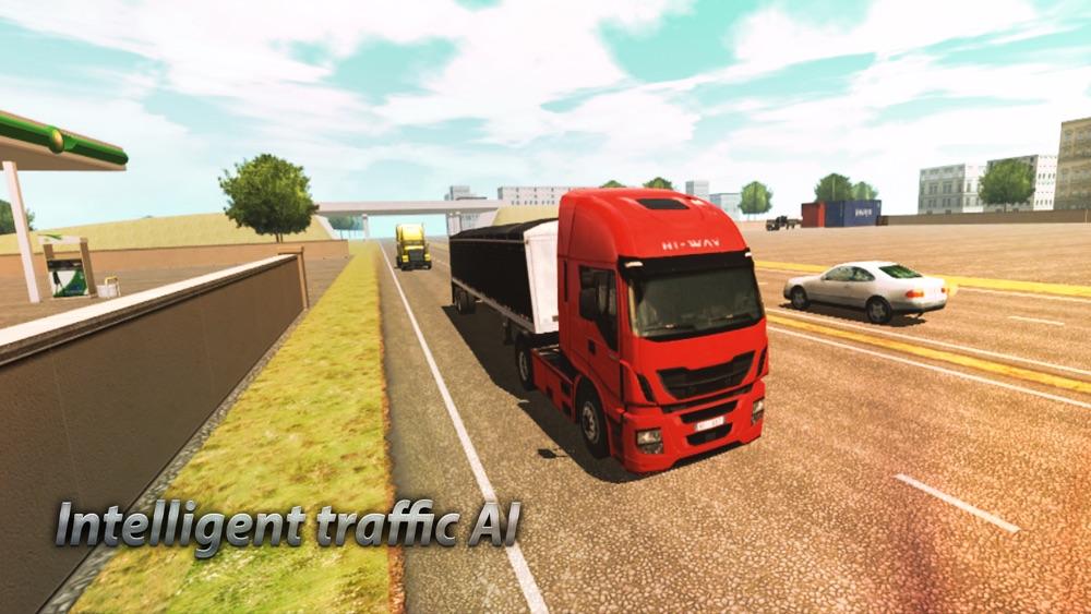 Truck Simulator : Europe hack tool