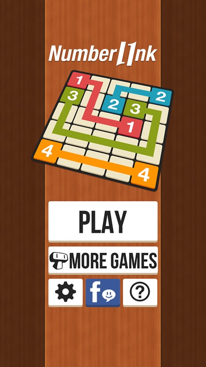 Number Link Free - Logic Path and Line Drawing Board Game screenshot-4