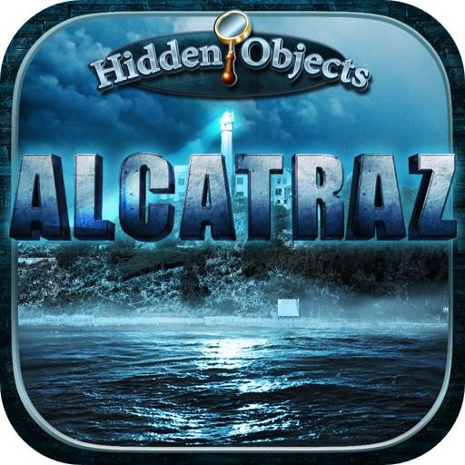 Hidden Objects Alcatraz - Seek & Find Adventure