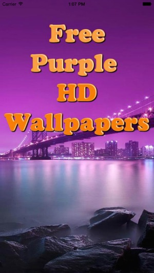 Purple wallpapers on the app store screenshots voltagebd Images
