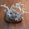 動物かぎ針編みパターン-玩具とパターンとヒント
