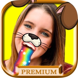 Snap camera face effects - Premium