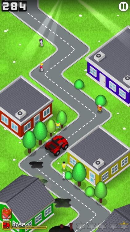 Busted Brakes screenshot-3