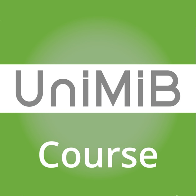Calendario Lezioni Bicocca.Unimib Course On The App Store