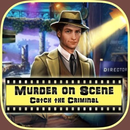 Murder on Scene - Catch the Criminal