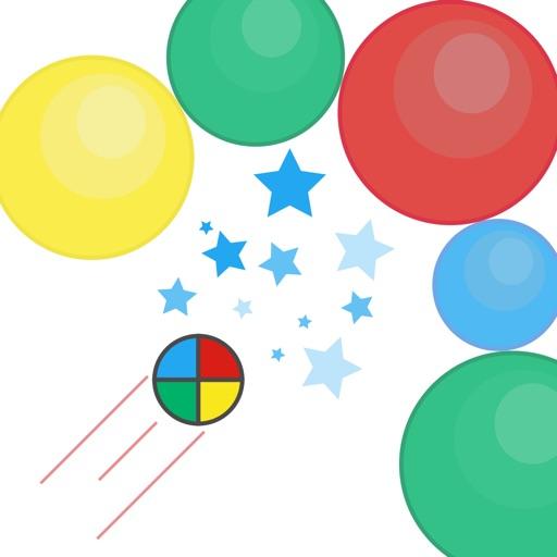 Bubble Bop - Arcade Game for iMessage
