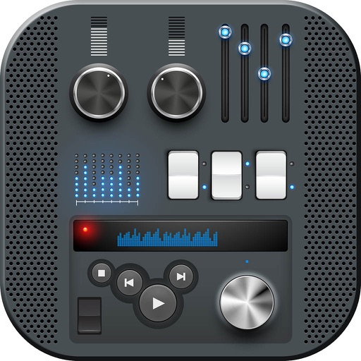 Special Sound Effects Voice Change.r - Cool Ringtone Maker and Audio Recorder with Speech Modifier