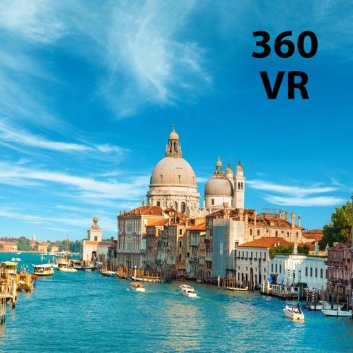 Italy in VR