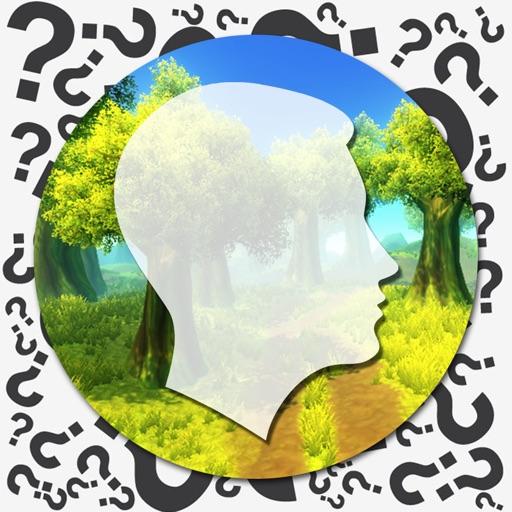 Riddles Brain Teasers - 3D/AR