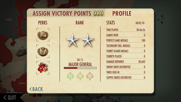 iBomber Defense Pacific screenshot-3