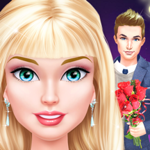 Little Miss Beauty Salon: Fashion Doll First Date - Girls Makeover Games