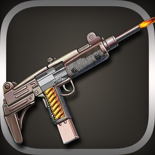 iOpen Gun for iPhone