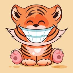 Stkyz: Tiger
