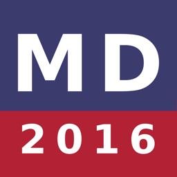 MD 2016