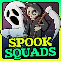 Codes for Spook Squads Hack