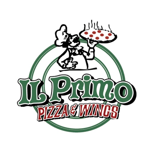 Il Primo Pizza and Wings icon