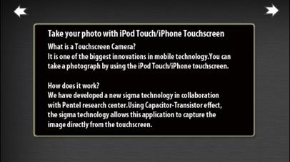 iTouchScreen Camera-0