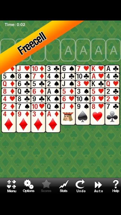 Solitaire Favorites screenshot-3