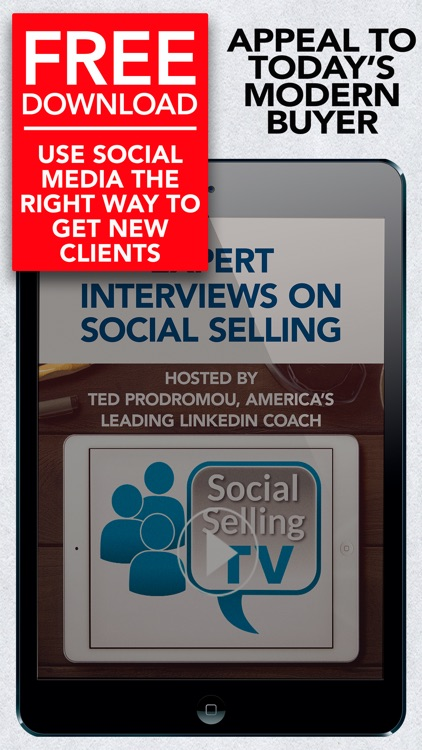 Social Selling TV screenshot-2