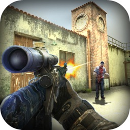 Frontline Zombie Shooter Z