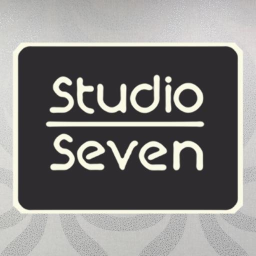 Studio Seven iOS App
