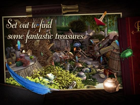 Peter & Wendy in Neverland - A Hidden Object Adventure screenshot 7
