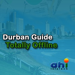 Durban Guide - Totally Offline