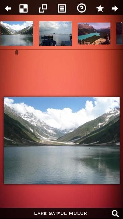 Lakes Guide screenshot-3