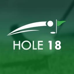 Hole 18