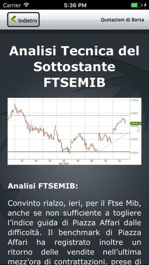 6933538de1  Quotazioni di Borsa su App Store