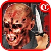 Zombie War-Knife Master3D HD