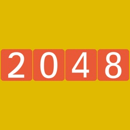 2048 Block Touch