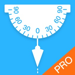 Easy Plumb Bob & Angle Meter-Pro
