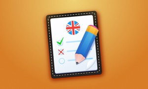English Spelling Match