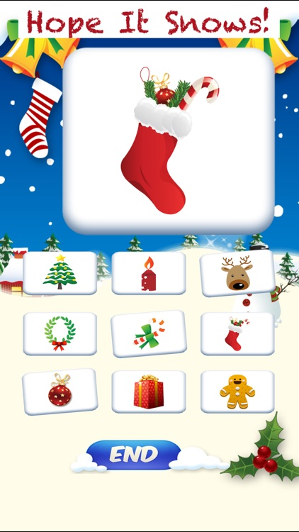 Christmas Phone - Fun Baby Game with Xmas Jingles screenshot-3