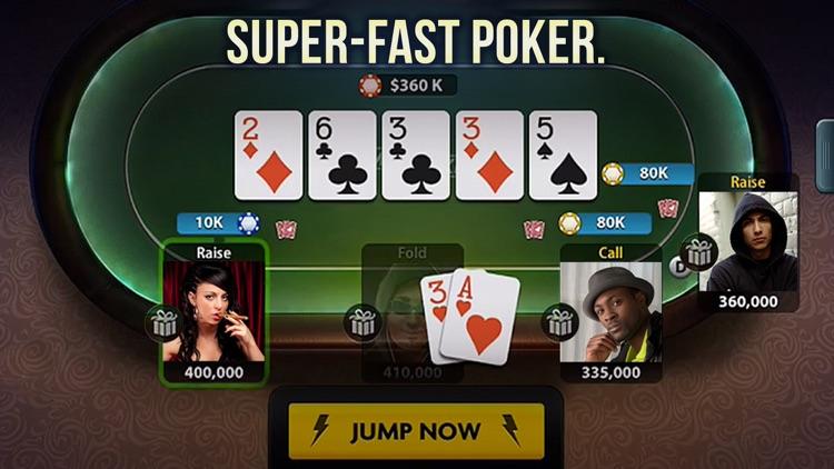 Zynga Poker Classic – Texas Holdem screenshot-4