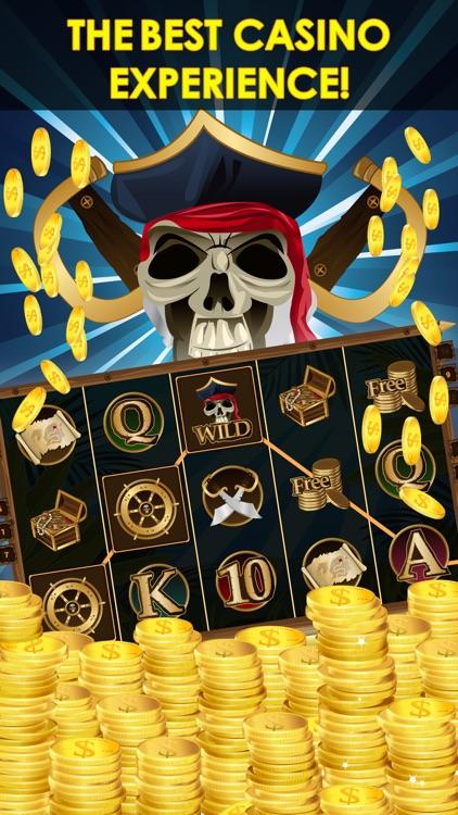 Mega Jackpot Slots - Free Vegas Casino Slot Bonus screenshot-4
