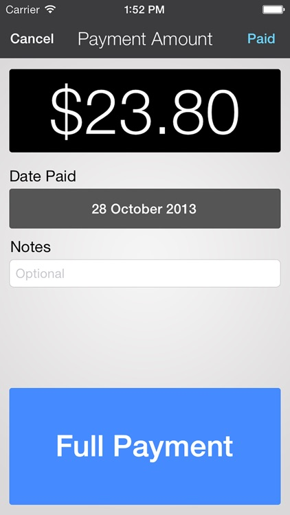 Cash Lender PRO screenshot-3
