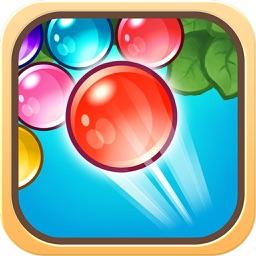 水球泡泡射击 - 休闲益智新玩法