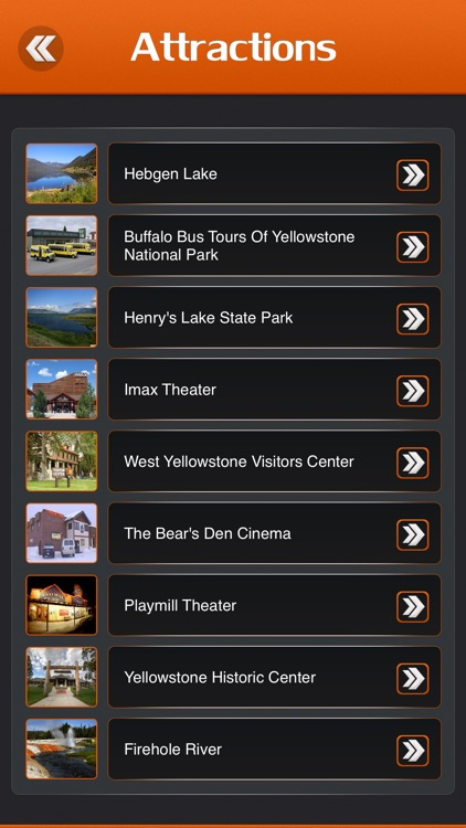 West Yellowstone Tourism Guide