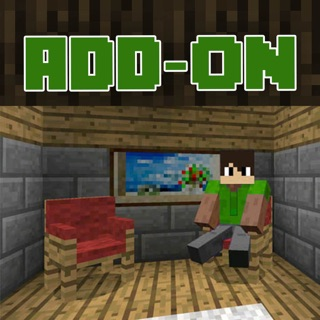 Furniture Add On For Minecraft PE