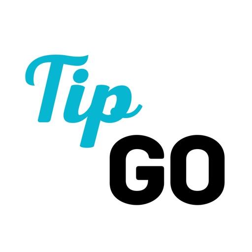 Tip&Go - оплата чаевых с банковской карты