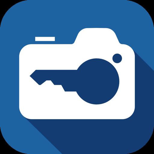 Secure Photo Cloud - sicherer Foto-Backup