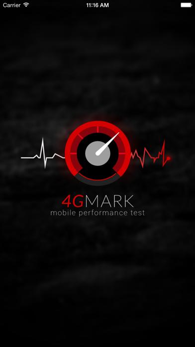 5GMARK (3G/4G/5G speed test)