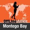 蒙特哥貝 离线地图和旅行指南