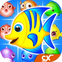 Codes for Fish Blast - Best Ocean Crush Match 3 Mania Game Hack