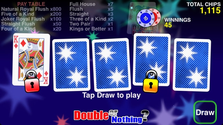 Dream Poker - Bonus Video screenshot-4